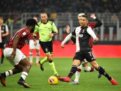 LIVE Juventus-Milan 0-0 in DIRETTA: bianconeri in finale. Pagelle e highlights