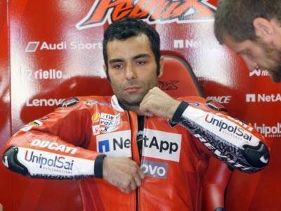 """MotoGP, Danilo Petrucci: """"La situazione è molto complicata. La scelta della KTM l'ho azzeccata"""""""