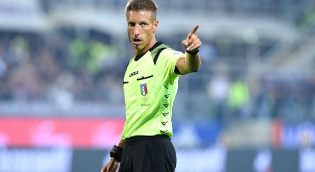 Calcio, Serie A 2020: Inter-Sassuolo arbitrata da Davide Massa. I precedenti