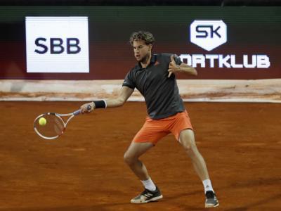 Tennis, Adria Tour 2020: Dominic Thiem batte Filip Krajinovic in Finale e conquista la tappa di Belgrado