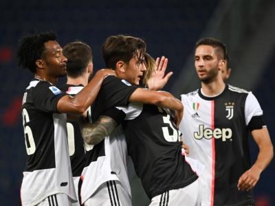 Calcio, Serie A 2020: Juventus vittoriosa a Bologna, CR7 e Dybala decisivi, Bernardeschi sugli scudi