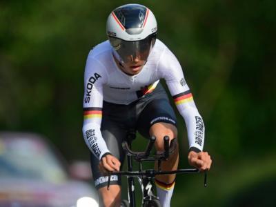 Ciclismo, il Team Sunweb ha ingaggiato il giovane talento tedesco Marco Brenner. Per lui un contratto quadriennale