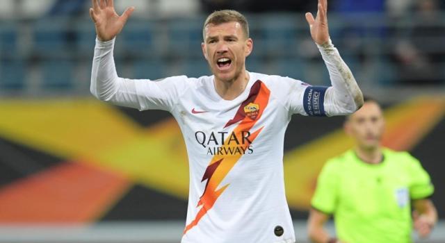 LIVE Roma-Sampdoria 2-1, Serie A in DIRETTA. Capolavori Dzeko dopo Gabbiadini per la rimonta giallorossa. Pagelle e Highlights