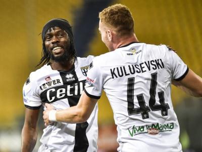 LIVE Parma-Bologna 2-2, Serie A in DIRETTA: pareggio pirotecnico con i Ducali che acciuffano il pareggio nel finale grazie ai gol di Kurtic e Inglese. Pagelle e highlights