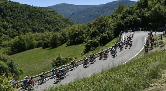 Giro d'Italia 2020, le date delle 21 tappe. Programma, orari, tv