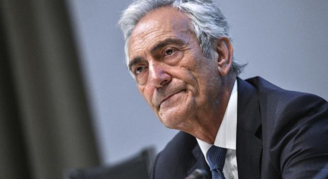 Calcio, Gabriele Gravina rieletto presidente della FIGC. Sconfitto Cosimo Sibilia al primo scrutinio