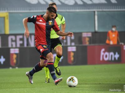LIVE Brescia-Genoa 2-2, Serie A in DIRETTA. Rondinelle in fuga, i rossoblù pareggiano con due rigori. Pagelle e Highlights