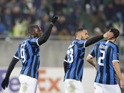 Calcio, designati gli arbitri dei recuperi del 25° turno: Mariani dirige Inter-Samp