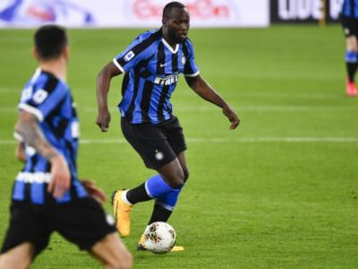 Highlights Roma-Inter 2-2: VIDEO e gol. Lukaku su rigore salva i nerazzurri in extremis