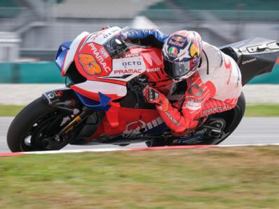 """VIDEO MotoGP, Francesco Guidotti: """"I piloti che si contenderanno il titolo saranno sempre di più"""""""