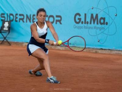 Tennis, Campionati Italiani 2020: si giocano le semifinali. Match duri per Lorenzo Sonego e Jasmine Paolini