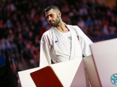 """Karate, Luigi Busà: """"Quattro ingredienti per far bene alle Olimpiadi. Poi mi prenderò un anno sabbatico"""""""