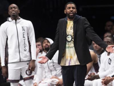 NBA, Kyrie Irving guida la rivolta contro il finale di stagione ad Orlando e minaccia una scissione