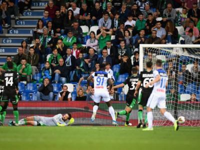 LIVE Atalanta-Sassuolo 4-1, Serie A 2020 in DIRETTA: bergamaschi che vincono con una prova maiuscola!