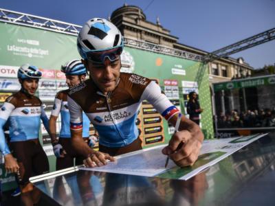 Ciclismo, l'AG2R La Mondiale è pronta a ripartire! Cinque raduni e 12 preselezionati per il Tour de France