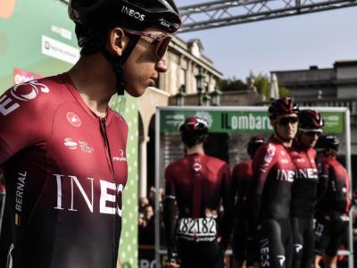 "Route d'Occitanie 2020: a Cosnefroy l'ultima tappa, a Egan Bernal la generale. Froome a 4'07"""