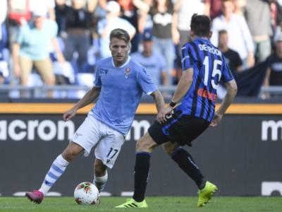 Calcio, Serie A 2020: le partite di oggi. Supersfida Atalanta-Lazio, l'Inter riceve il Sassuolo