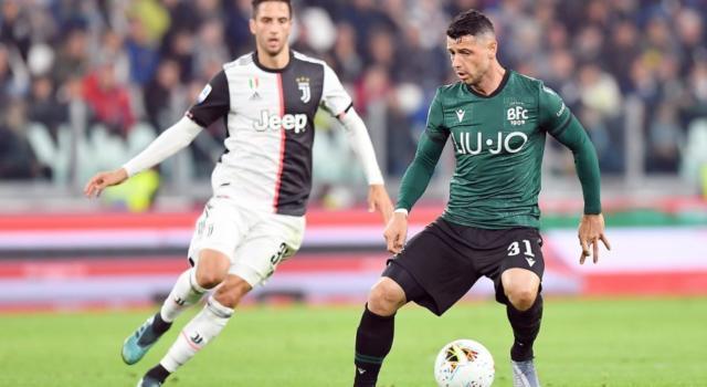 LIVE Bologna-Juventus 0-2, Serie A 2020 in DIRETTA: pagelle e highlights. Dybala e Bernardeschi sugli scudi