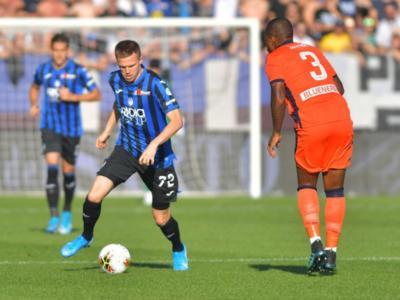 LIVE Udinese-Atalanta 2-3, Serie A calcio in DIRETTA: Muriel entra e spacca la partita, non basta ai friulani la doppietta di Lasagna. Pagelle e highlights.