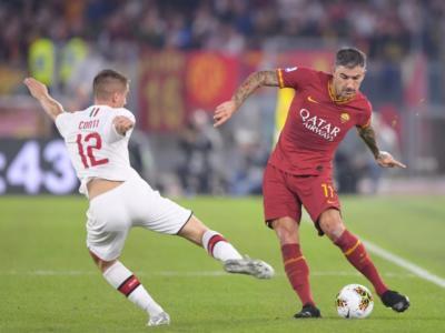 Roma-Udinese in tv oggi: orario d'inizio, tv, streaming, probabili formazioni, programma Sky