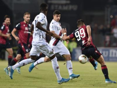LIVE Bologna-Cagliari 1-1, Serie A calcio in DIRETTA: pareggio che pesa in ottica Europa League! Pagelle e highlights