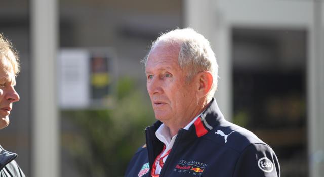 """F1, Helmut Marko su Mick Schumacher: """"Credo che guiderà l'Alfa Romeo l'anno prossimo insieme a Raikkonen"""""""