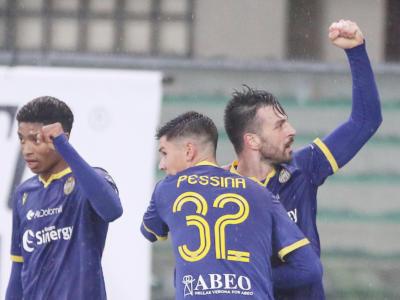 LIVE Verona-Cagliari 2-1, Serie A in DIRETTA: Di Carmine firma la vittoria per i padroni di casa. Pagelle e highlights