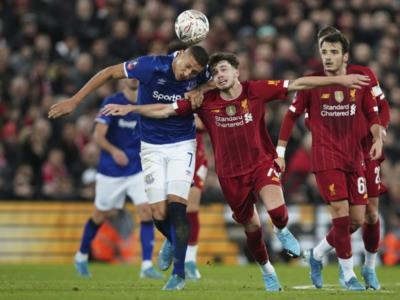 LIVE Everton-Liverpool 0-0, Premier League 2020 in DIRETTA: il derby della Merseyside finisce senza goal. Pagelle e highlights