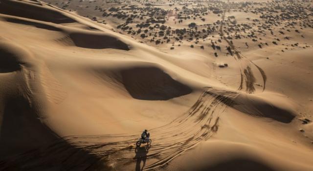 Dakar 2021: la corsa si disputerà dal 3 al 15 gennaio in Arabia Saudita con arrivo e partenza a Jeddah