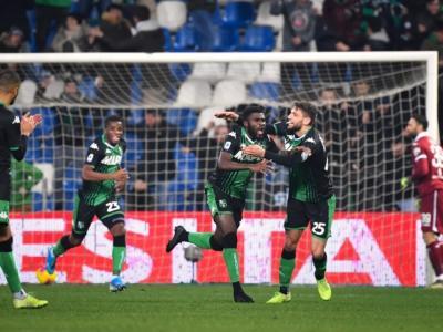 LIVE Sassuolo-Verona 3-3, Serie A calcio in DIRETTA: pareggio che sa di beffa per l'Hellas. Pagelle e highlights