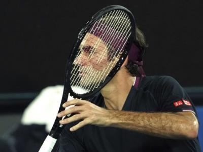 ATP Doha 2021: con Roger Federer avanti anche Dominic Thiem. Goffin saluta