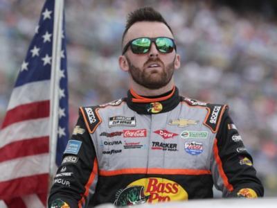 NASCAR, Austin Dillon potrebbe non correre a Martinsville