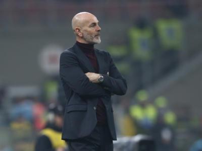 Calcio: Stefano Pioli positivo al Covid-19, l'allenatore del Milan è asintomatico