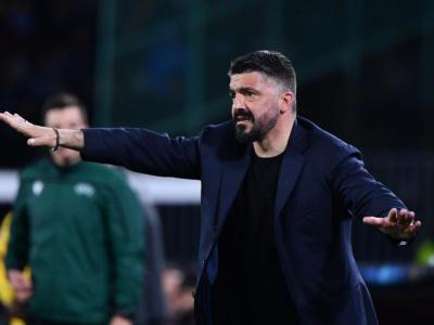 Napoli-Juventus oggi, Serie A: orario, tv, programma, streaming, probabili formazioni
