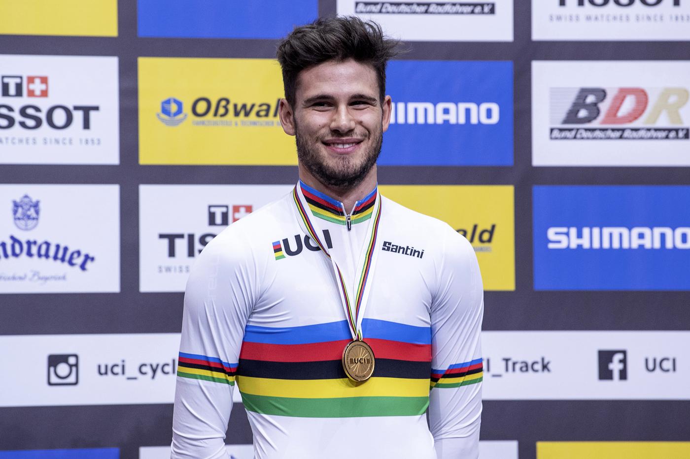 Giro d'Italia 2021   confermate tre tappe in Sicilia! Si ...