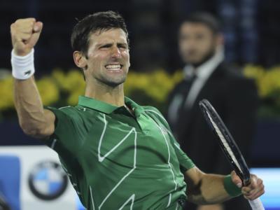 LIVE Djokovic-Krajinovic 4-2 2-4 1-4, Adria Tour 2020 in DIRETTA: il #32 al mondo batte Djoker! Sorpresa a Belgrado