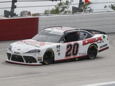 NASCAR Xfinity Series, Harrison Burton vince a Martinsville! Allgaier, Cindric e Haley accedono alla finale