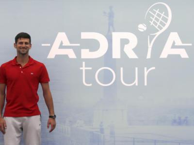 LIVE Djokovic-Troicki 4-1 4-1, Adria Tour 2020 in DIRETTA: Nole schianta il connazionale! Ottimo esordio del campione serbo