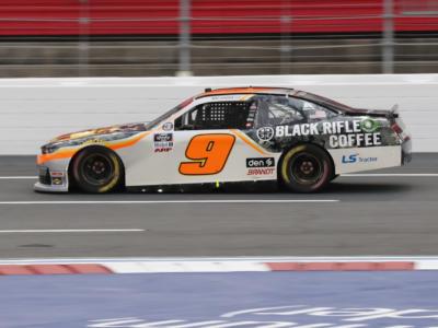 NASCAR Xfinity Series, Noah Gagson sigla la seconda vittoria a Bristol!