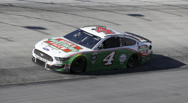 NASCAR 2020, Quaker State 400: la battaglia per i Playoffs in Kentucky