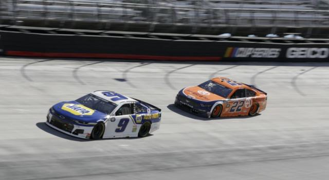 NASCAR, nuova sede per l'All Star Race. Si corre a Bristol!