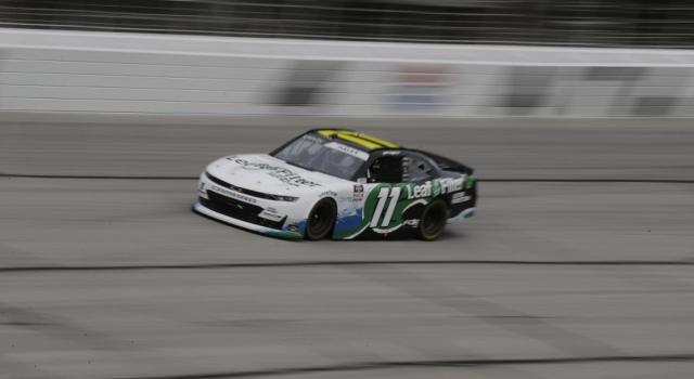 NASCAR Xfinity Series, Justin Haley sopravvive e vince a Daytona
