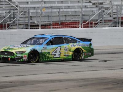 NASCAR Cup Series 2020, Kevin Harvick mette la quarta ad Indy