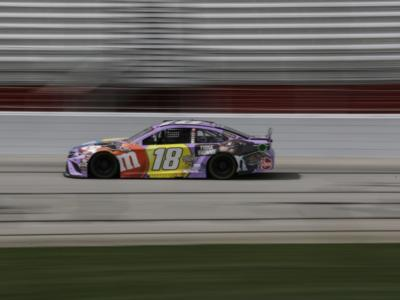 NASCAR Cup Series, Kyle Busch torna a vincere in Texas!