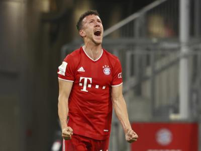 Calcio, Coppa di Germania 2020: il Bayern Monaco batte l'Eintracht e vola in Finale. 2-1, decide Lewandowski