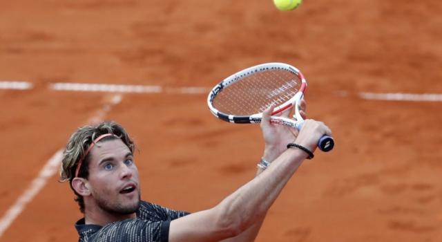Tennis, Dominic Thiem rifiuta l'isolamento volontario e vince la Finale dei Campionati austriaci 2020