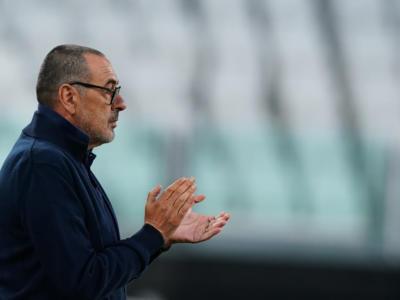 Calcio, ufficiale: la Juventus esonera Maurizio Sarri. Corsa alla successione sulla panchina bianconera