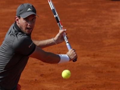 Ultimate Tennis Showdown 2020: Berrettini, Gasquet e Tsitsipas al comando. Il greco sconfitto da Thiem