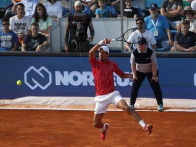 Tennis, Adria Tour 2020: Djokovic e Zverev in cerca di un posto in finale. Thiem lanciato nel Gruppo B