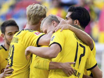 Bundesliga 2020, risultati 13 giugno: Bayern Monaco batte il 'Gladbach, +7 sul Dortmund e scudetto in ghiaccio